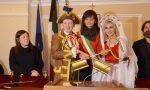 Carnevale di Vercelli: consegnate le chiavi della città