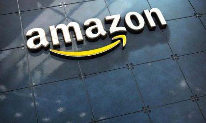 Amazon apre le porte dei suoi centri di distribuzione in Italia