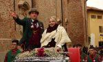 Carnevale San Germano: prima sfilata