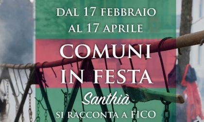 Santhià protagonista a FICO Bologna