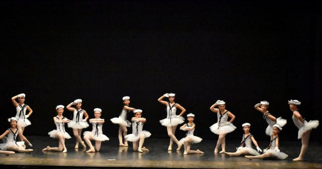 Vercelli&#8217&#x3B;n&#8217&#x3B;Danza 2019: il capolavoro di Dance Team.
