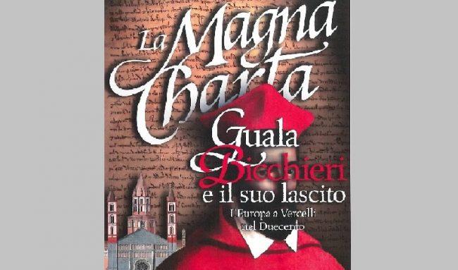 Magna Charta a Vercelli: tutte le mostre in partenza