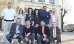 Elezioni Costanzana 2019: la squadra di Raffaella Oppezzo