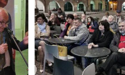 Comunali Vercelli 2019: La Lista Vercelli Democratica