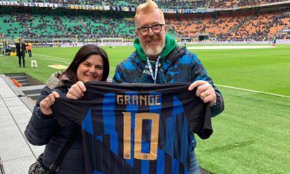 Inter Club Grange Nerazzurre: decennale a San Siro