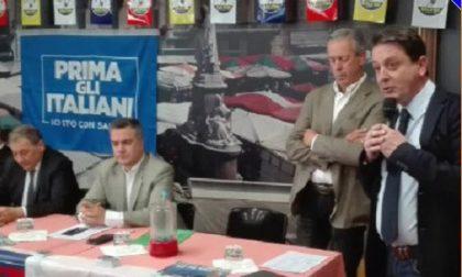 Comunali Vercelli 2019: lista della Lega
