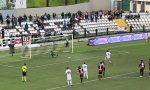 Pro Vercelli: uno scialbo 0 a 0