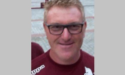Ultimo saluto a Mauro Corna, scomparso nell'incidente