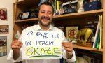 Lega di Salvini al primo posto alle Europee in provincia di Vercelli