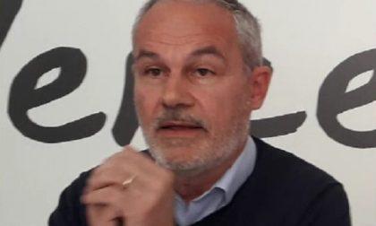 Elezioni Comunali 2019: l'appello di Alberto Perfumo