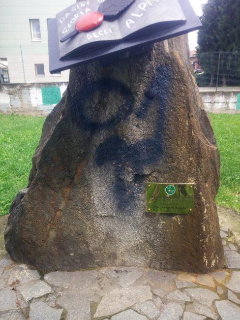 monumento alpino