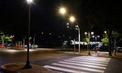 Luci a Vercelli: Asm ha rinnovato 1536 luminarie
