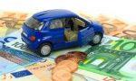 Rca auto: a Vercelli calo del 5% sul costo polizza