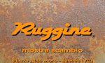 Santhià: domenica 23 agosto torna Ruggine