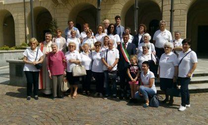 Santhià: cena benefica Caritas Amos