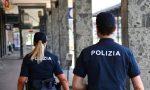 Polfer Vercelli: denunciato 26enne per possesso di droga