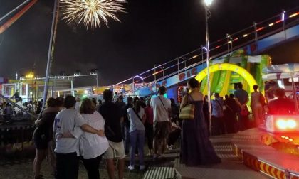 Luna Park Vercelli: pre apertura gratuita per i disabili