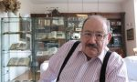 Alessandria: omaggio della città a Umberto Eco