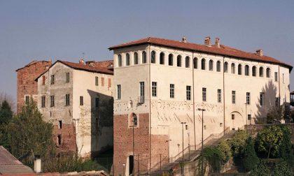 """""""Teatro di giornata"""" al castello di Buronzo"""
