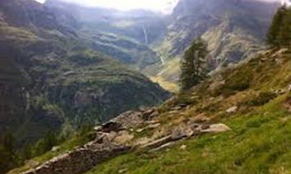 Escursionista vercellese: malore alla Bocchetta delle Pisse