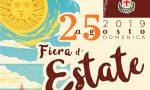 Santhià: Fiera d'estate domenica 25 agosto