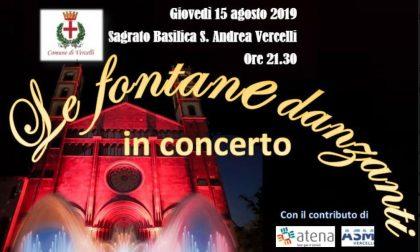 Ferragosto in provincia di Vercelli: eventi da non perdere