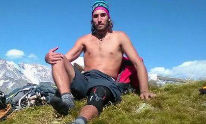 La Valsesia in lutto per Matteo Calzoni