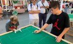 Borgo Vercelli: Torneo Subbuteo calcio da tavolo