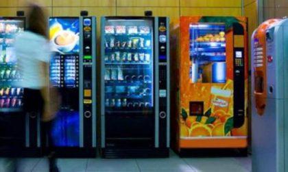Distributori automatici: un business in espansione