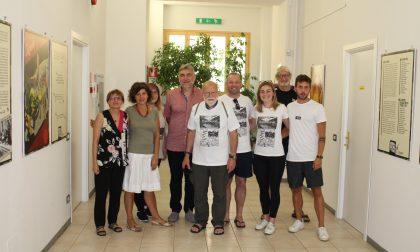 Storie di guerra: dall'Australia a Vercelli fino in Valsesia