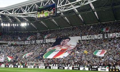 Ultras Juventus arrestati: accusati di avere ricattato la società