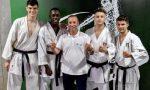 Mondiali di karate: bronzo per Babbini
