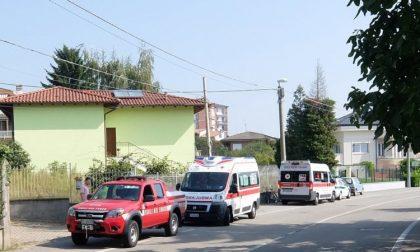 Gattinara: 57enne trovato morto in casa