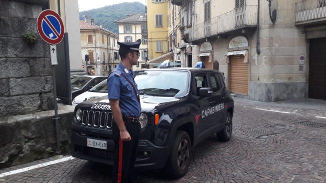 Megarissa a Borgosesia: denunciate sei persone