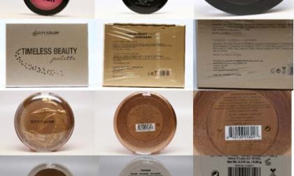 Cosmetici americani ritirati, destinati anche al mercato italiano