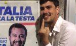 Bufera su Beccaro per il dito medio a Salvini