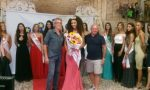 San Germano: Francesca Mamè è la Miss 2019