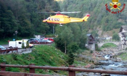 Tragedia a Rassa: morti due escursionisti