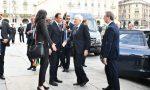 Il Presidente della Repubblica Sergio Mattarella a Torino FOTO E DISCORSO