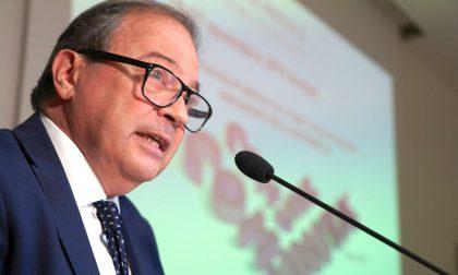 Sindaco Corsaro: «Primo pensiero per i cittadini e i sanitari che lottano»