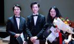 Concorso Viotti: primo posto per il giovane Ziyu Liu