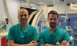 Chirurgia d'avanguardia nel reparto di Cardiologia del Sant'Andrea