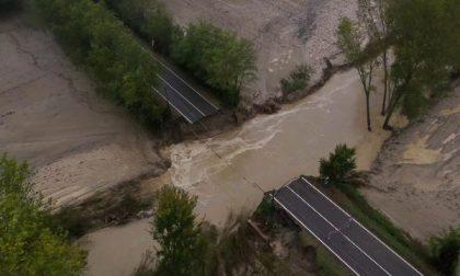 Alluvione Alessandria: un morto, due dispersi e 130 sfollati a Capriate d'Orba