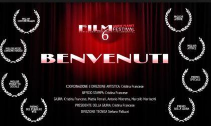 Film Festival: sabato all'Italia i premi di Movie Planet