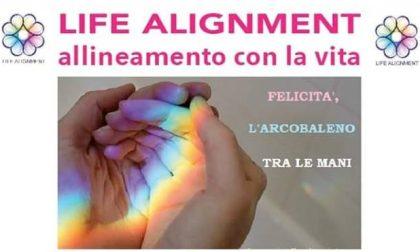 """Santhià: incontro """"Life Alignment"""""""