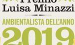 """Al via la XIII Edizione del premio Luisa Minazzi """"Ambientalista dell'Anno"""""""