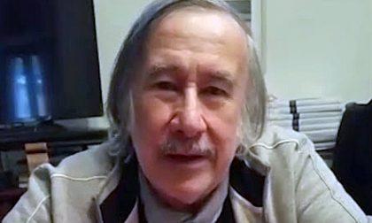 Arturo Sacchetti: premio Organalia alla carriera 2019