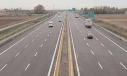 Autostrada A5 Torino-Aosta: chiusa per un incidente nel cantiere