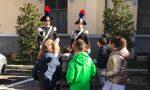Caserme aperte per gli scolari di Vercelli