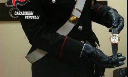 Borgosesia: truffa online deferito